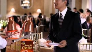 "Honey Nut Cheerios ""Wedding"" R. Maslow"
