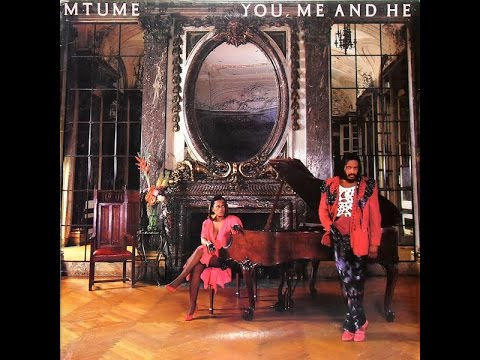 Mtume  Best Of Mp3