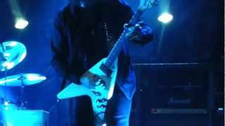 Europe - Riches to Rags, Not Supposed to Sing the Blues, Firebox @ Le Bataclan *HD