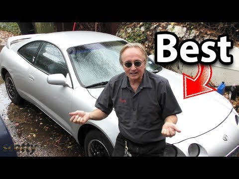 Here's Why You Should Buy a Beater Car