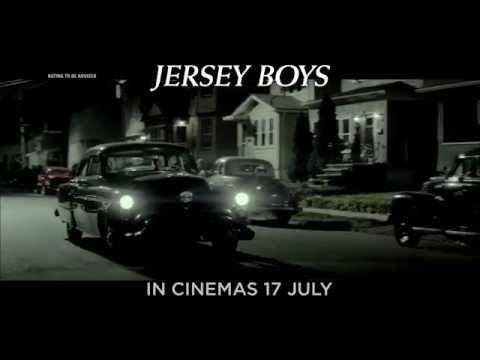 JERSEY BOYS Trailer #2 - In Cinemas 17 July