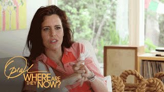 How Teen Idol Ione Skye Landed Her First Acting Role | Where Are They Now | Oprah Winfrey Network