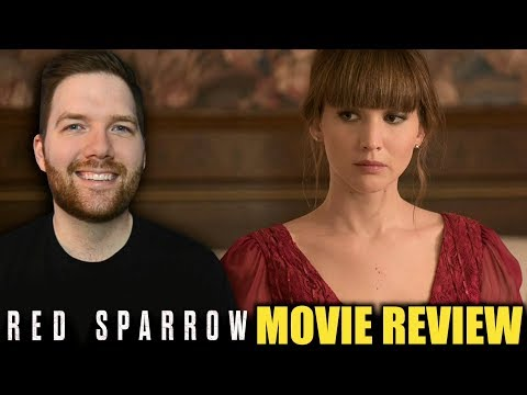 Red Sparrow – Movie Review