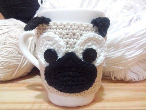 RESERVED for mosmamamia Pug Amigurumi by jaravee on Etsy ... | 360x480