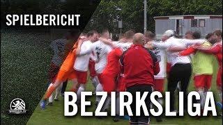 Köpenicker SC - BSV 1892 (27. Spieltag, Bezirksliga Staffel 1)