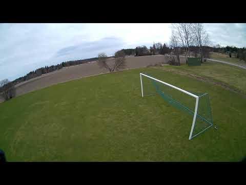 🚁 GepRC Skip3 HD big open field, Turnigy 4S 500mah battery #3 - (2020 #49)