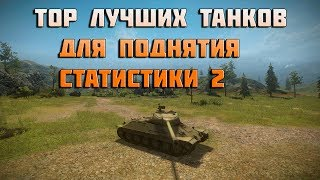 Смотреть онлайн Как стать топ-1 в рейтинге World of Tanks