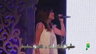 Angeline Quinto at Enchanted Kingdom - Gusto Kita