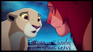 Kiara X Simba「 Tᕼᕮ YᗩᗯᑎIᑎG Gᖇᗩᐯᕮ 」Crossover {Part.2}