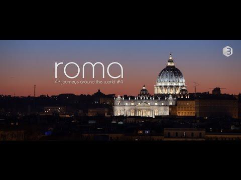 Roma Şehir Turu