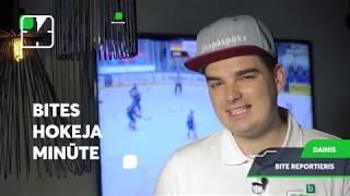 Bites hokeja minūte: 9. maijs