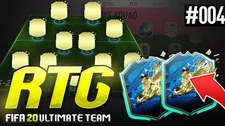 HUGE TOTS ADDITIONS TO THE TEAM! - FIFA 20 RTG #04