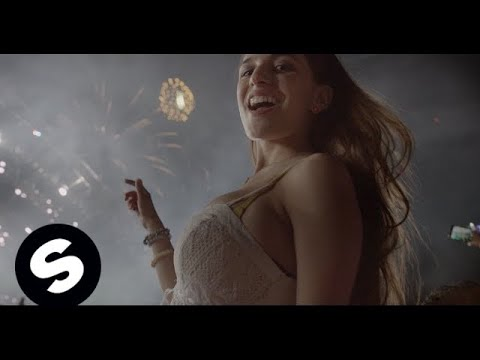 Samurai (Tiesto Remix) - R3hab