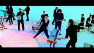 Maximo Park - Our Velocity video