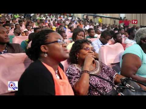 NSMQ 2016: Prempeh College overcomes drama to set up Mfantsipim clash