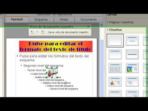 TEMA 2 - PRÁCTICA 13- PATRONES Y PLANTILLAS EN IMPRESS