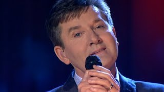 Daniel O'Donnell - God's Plan | The Late Late Show | RTÉ One