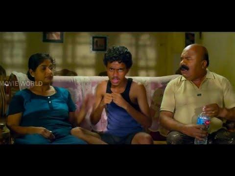 ടീച്ചറോട് കാണിച്ച നമ്പർ ഒന്നും ഇവിടെ നടക്കൂല്ല മോനെ # Latest Malayalam Comedy Scenes