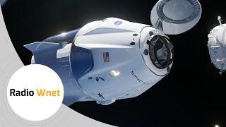 Kamassa: USA znów chcą dominować w kosmosie. Trump chce wrócić na Księżyc i stanęli na Marsie