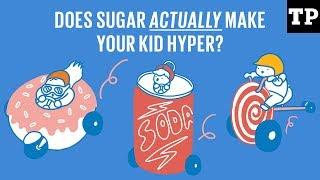 10 Kids Nutrition Myths Debunked