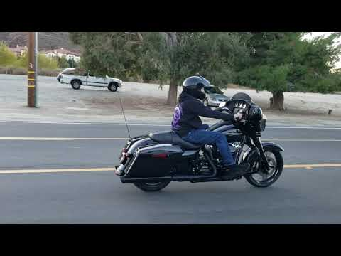 2018 Harley-Davidson Street Glide® in Temecula, California - Video 1