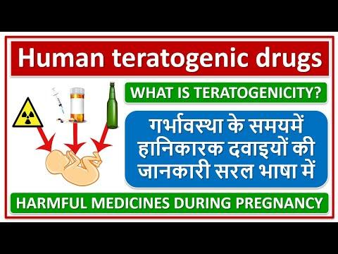 Gyógyszerek emberek parazitái ellen a szervezetben