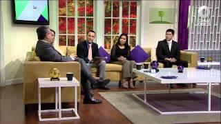 Diálogos en confianza (Salud) - Ortopedia y rehabilitación