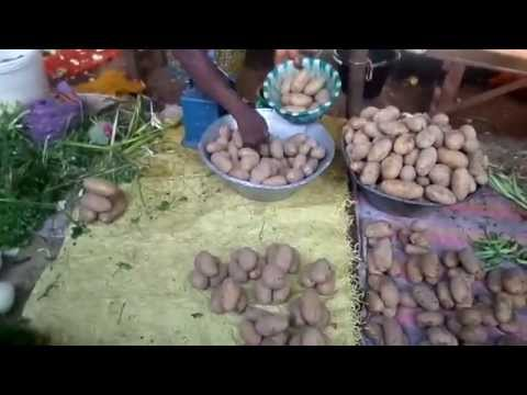 Follow me at the local market — Kadirecipes