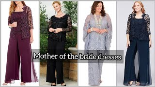 Top Stylish Plus Size Mother Of The Bride Dresses//Evening Dresses For Plus Size Womens