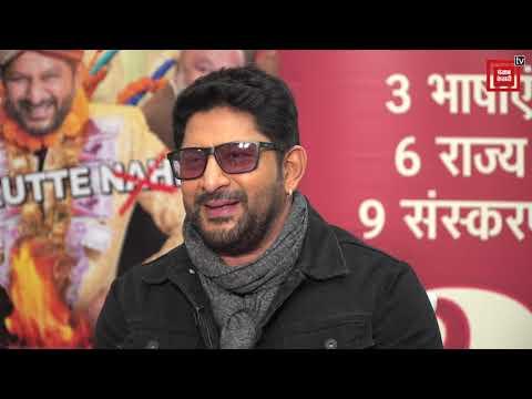 Interview with Prakash Jha and Arshad Warsi