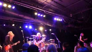 "Y&T ""Shine On"" Baltimore Sound Stage, Baltimore, MD 4/4/14 live concert"