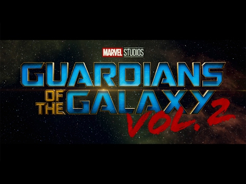Commercial for Guardians of the Galaxy Vol. 2 (2017) (Television Commercial)