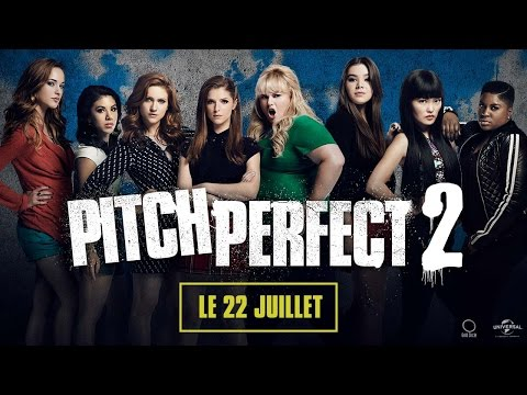 Pitch Perfect 2 Universal Pictures / Gold Circle Films / Brownstone Productions