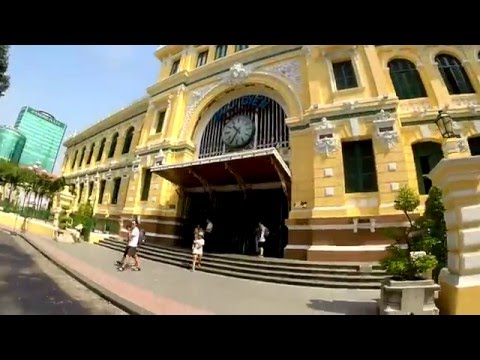 Video Top 10 things to do in Ho Chi Minh City (including Cu Chi Tunnels and Mekong Delta)