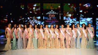 fbb Colors Femina Miss India 2019: Subcontest Sashing