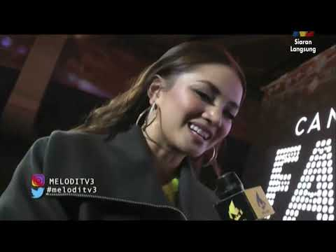 "Melodi: Single terbaru Fazura ""Can't Forget Me"""