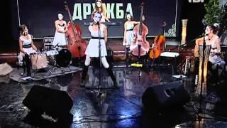 """Фрік-кабаре """"Dakh Daughters band"""" -- """"Ганнуся"""""""