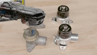 When should you upgrade your Blow Off Valve?  - Motive R32 Skyline GT-R