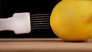 ТОП 5 ГАДЖЕТОВ ДЛЯ ЕДЫ! НОВЫЕ изобретения для кухни!