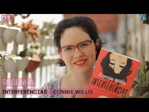 Interferências, de Connie Willis