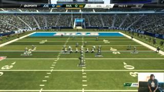 Madden 25 Ultimate Team: BOOTY LAG BOY | Madden 25 Next Gen Gameplay