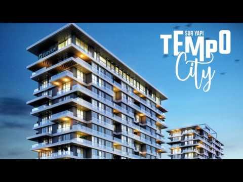Sur Yapı Tempo City Reklam Filmi