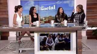 The Social CTV (07.01.14)