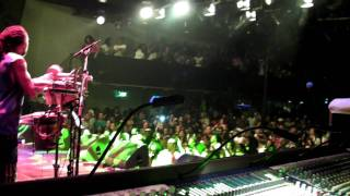 Tarrus Riley - Stay With You Live in Melkweg 2/7/2011