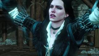 The Witcher 3: The Battle of Kaer Morhen GMV - Disturbed, Legion of Monsters (SPOILER)