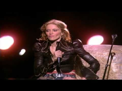Madonna - Don't Tell Me (Drowned World Tour)