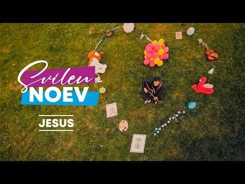 Свилен Ноев си говори с Исус (ВИДЕО)