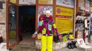 Горнолыжный курорт Банско | Bansko ski resort | Mouzenidis Travel