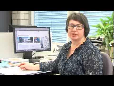 Video fisminutki für die Haltung