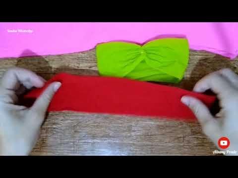 Como cortar larga e estreita